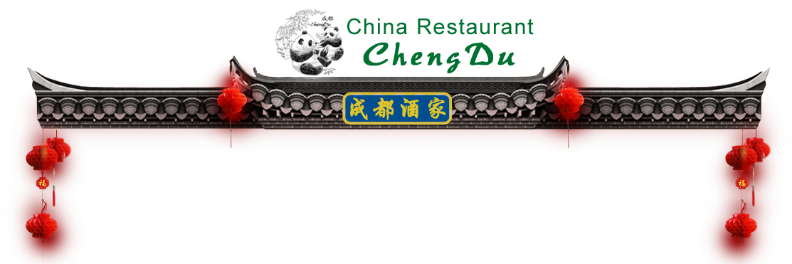 Chengdu China Restaurant Boltenhagen